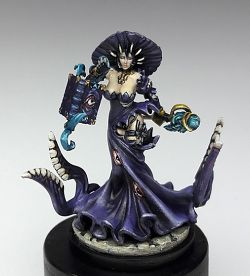 Disciple of the Witch Six - Kingdom Death
