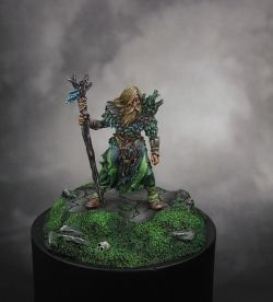 Ulgren the Druid