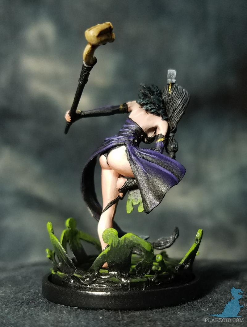 Kingdom Death: Mage
