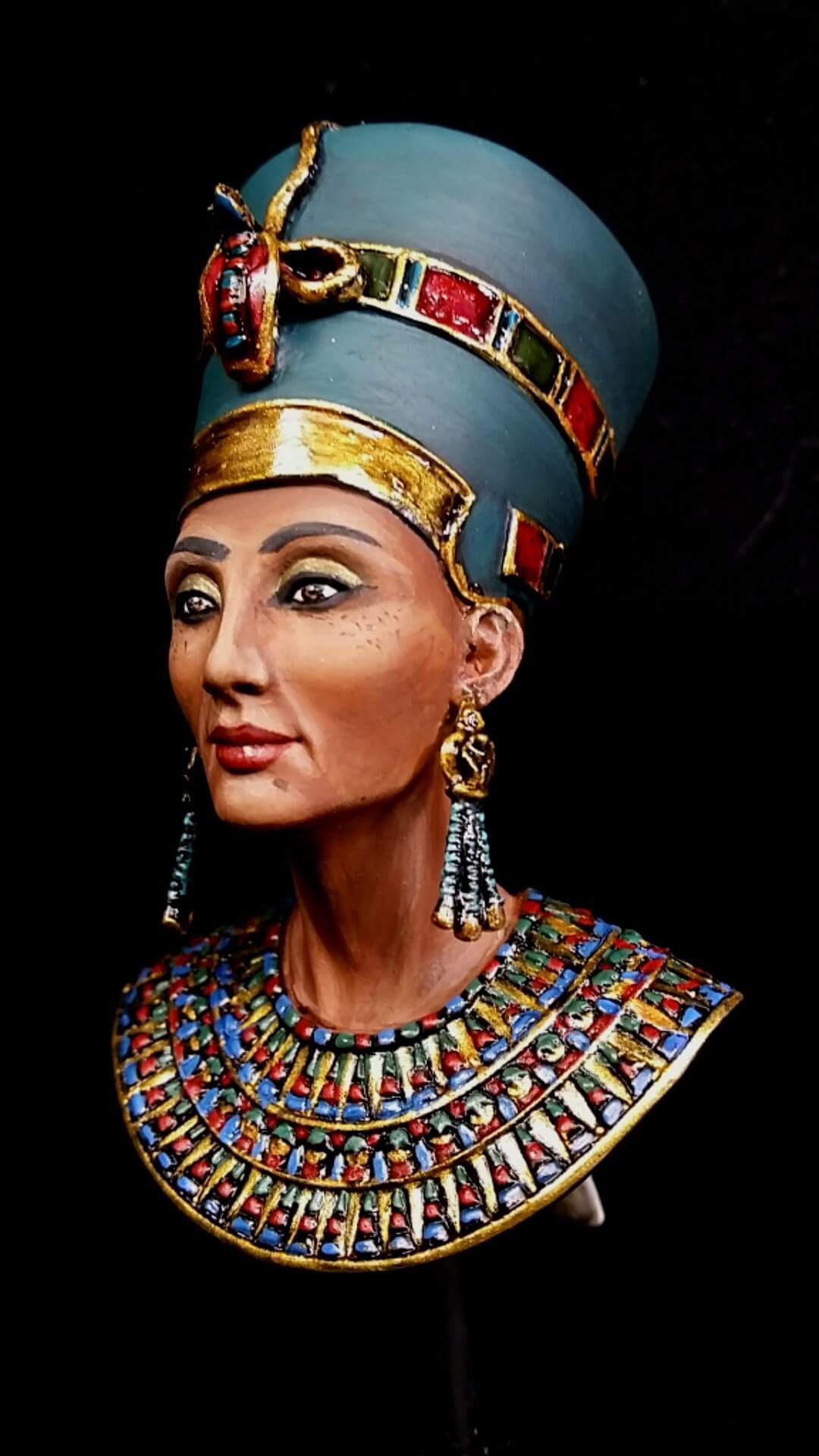 For Sale Sign Picture >> Nefertiti by Costas Rodopoulos · Putty&Paint