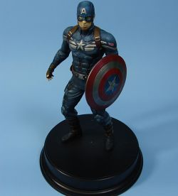 Captain America - Winter Soldier version