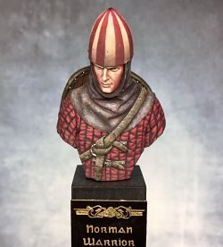 Norman Warrior, Hastings, 1066