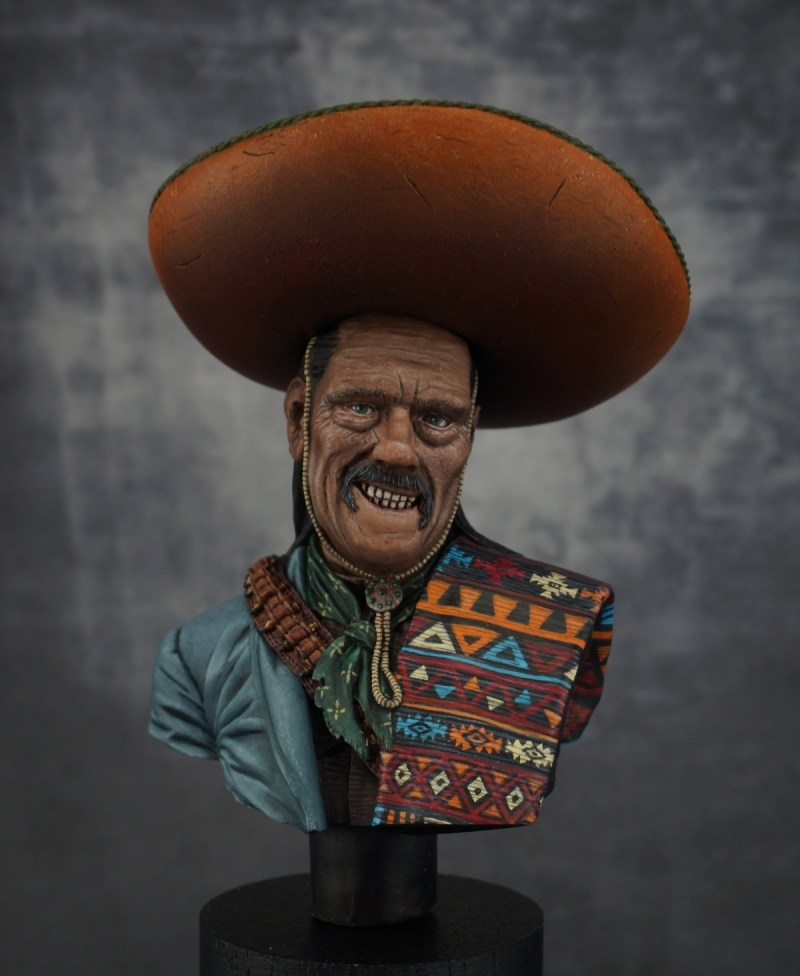 El Coyote (Mexican outlaw)