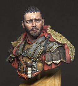 Roman General, Young Miniatures