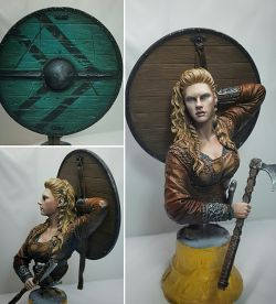 Lagertha Viking