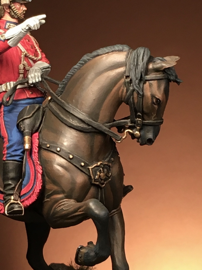 American National Lancers 1840