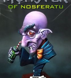 Monster Of Nosferatu