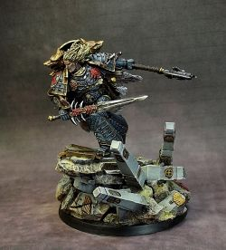forgeworld leman russ