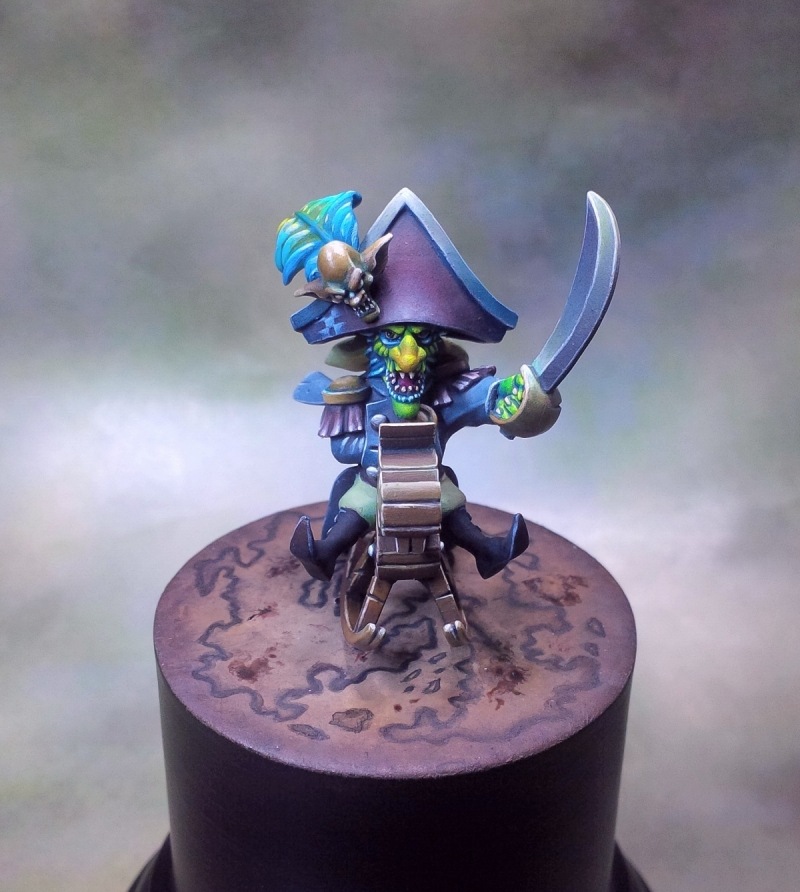 GOBLEON - Ammon Miniatures