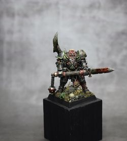 Lord of Nurgle