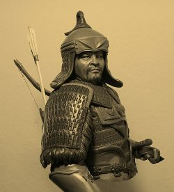 Mongol 1/9 (13th century)