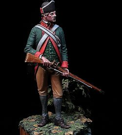 1st New Hampshire regiment