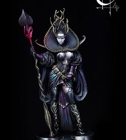 OSCURA - Queen of Spades