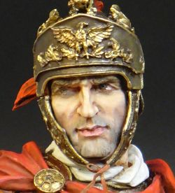 ROMAN CAVALRY OFFICER 180 BC