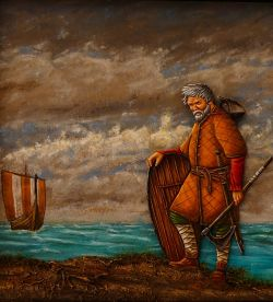 Back to home - Viking, 10th Century