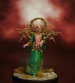 Kingdom Death Tyrant