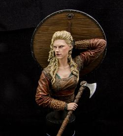 Shield Maiden