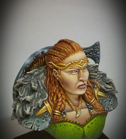 Toril, Princess of the Northerns