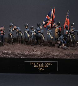 The Roll Call
