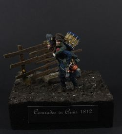Comrade in Arms 1812