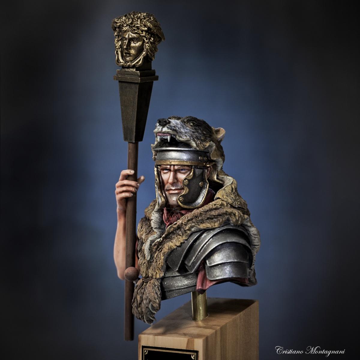 Roman Legionary - Bible History Online