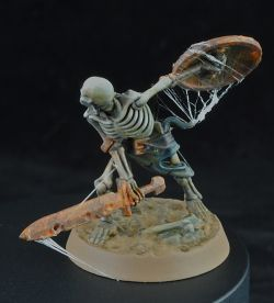 Shadespire Skeletons
