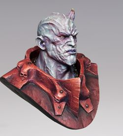 Hera Models Chaos Academic Bust
