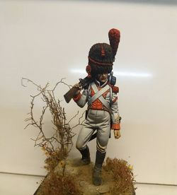 Grenadier de naple