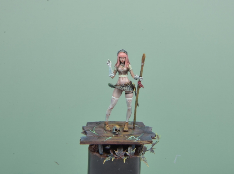 kingdom death girl