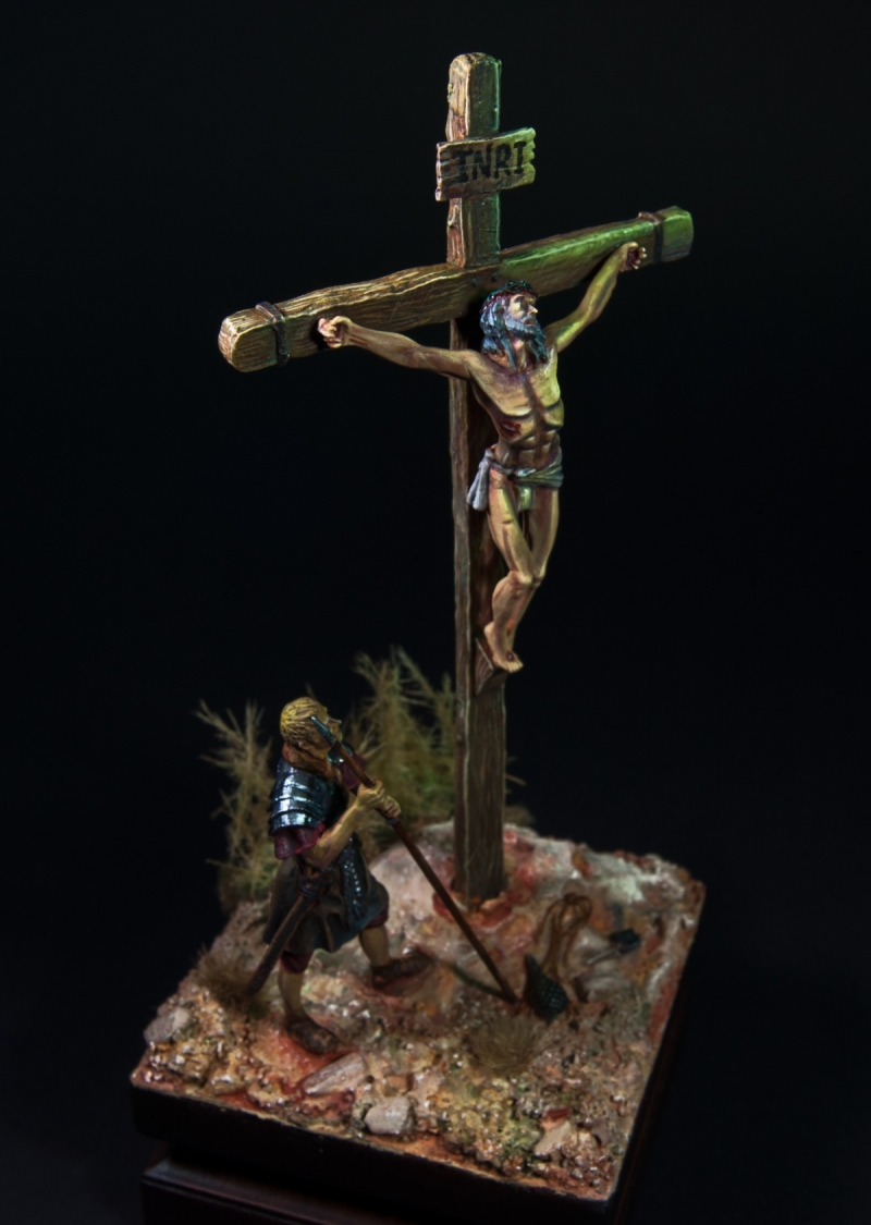 The Passion - Andrea Miniatures