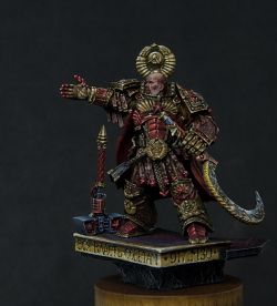 USSR Primarch-Imperator