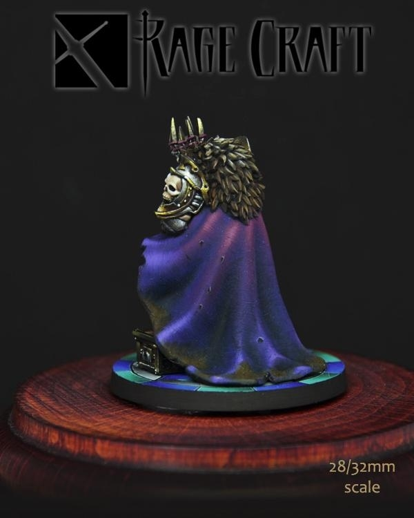 Witch King *Rage Craft*