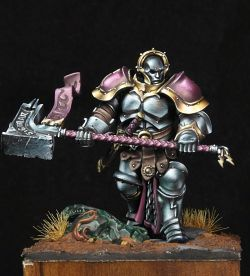 Stormcast Eternal