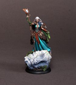 40 Year Savior (Kingdom Death)