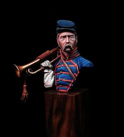 US civil war trumpeter (updated!)