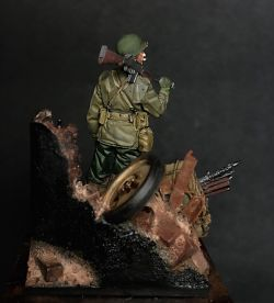 1/35 Alpine US Army