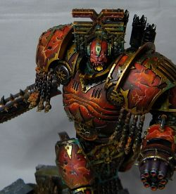 KYTAN DAEMON ENGINE OF KHORNE