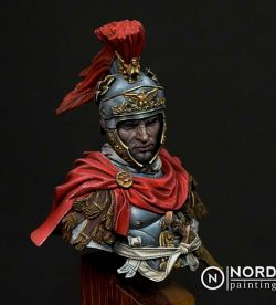 Roman Cavalry Officer 180bc - aditional pics