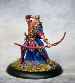 Dark Sword Miniatures Male Ranger