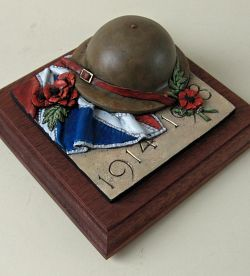 WW1 Commemorative - British