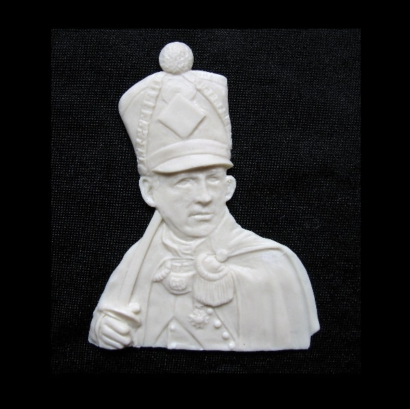 French Infantry Officer 1805-1810