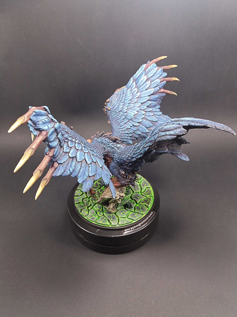 Kingdom Death Monster - Phoenix