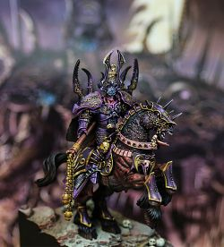 Glory of Slaanesh