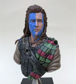 "William ""Braveheart"" Wallace - Guardian of Scotland"
