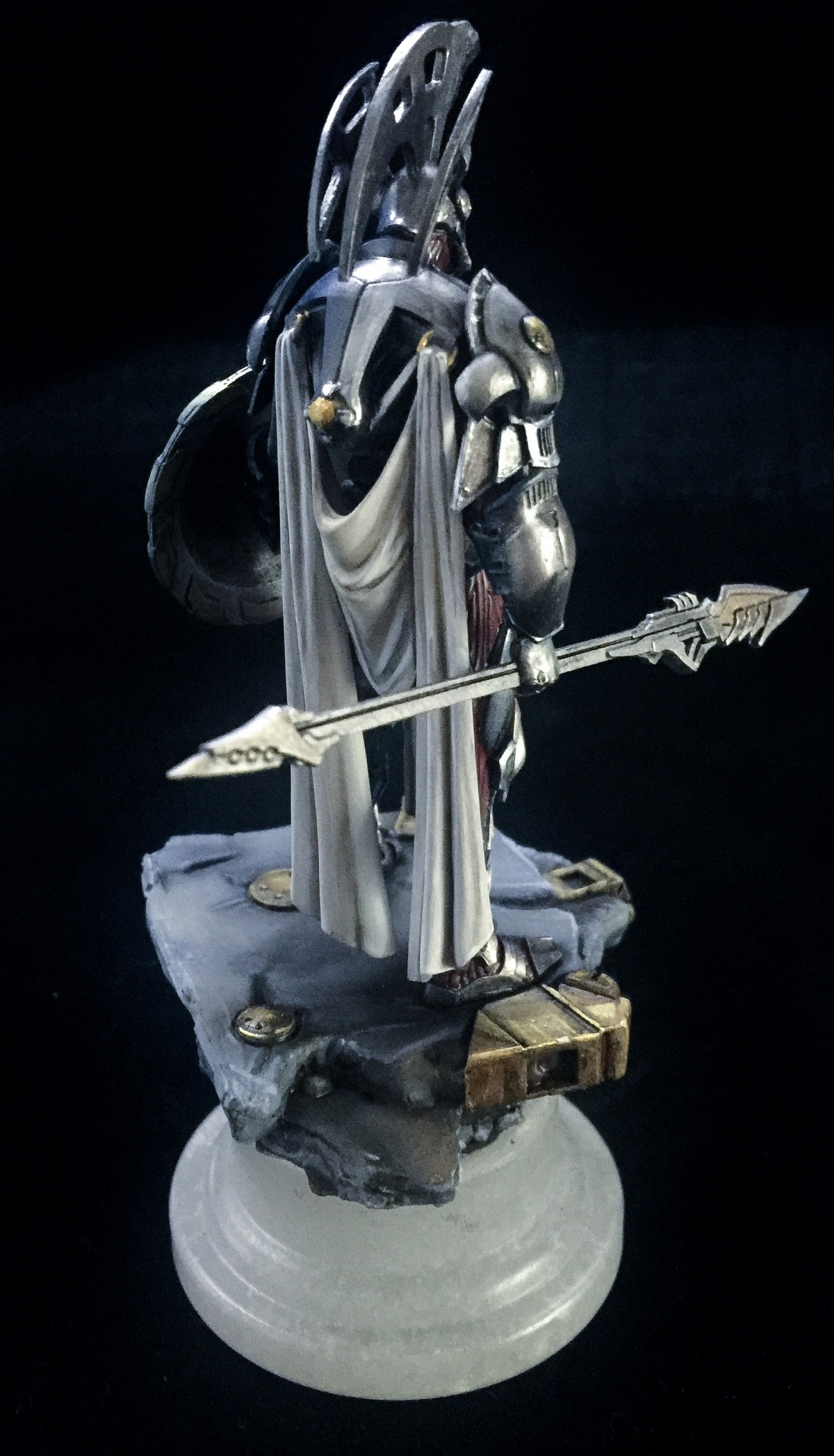 Ares Kimera Models By Max 183 Putty Amp Paint