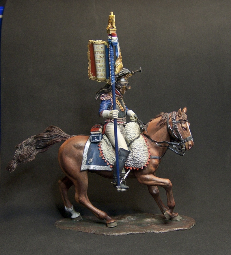 Eagle Beare French Cuirassiers