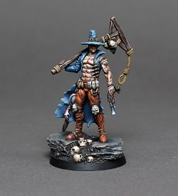 Manhunter - Kingdom Death