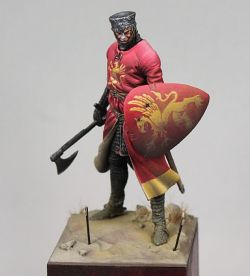 Knight of the 3rd Crusade