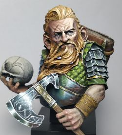Harald, the grievance-taker