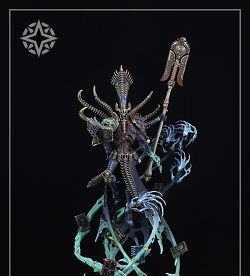 Nagash—Supreme Lord of the Undead